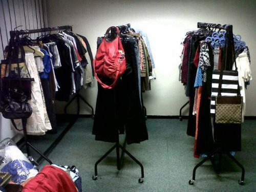 Clothes Store 2